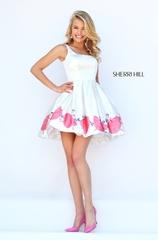 Sherri Hill 50321