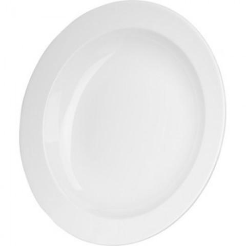 Тарелка глубокая,фарфор d=225 мм/ИТГ 03.225