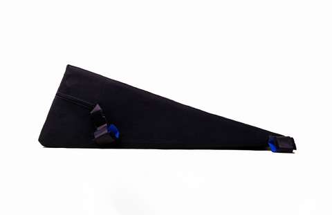 Ramp  Magic wand с фиксаторами для рук и ног 86x60x30