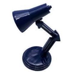 The book lamp classik in midnight blue