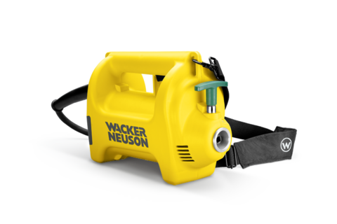 Двигатель для вибратора М 1500 Wacker Neuson