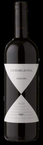 Ca'Marcanda Magari