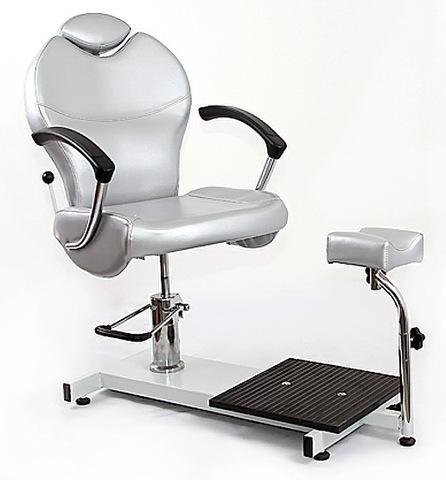 Педикюрное кресло TOP JETTA