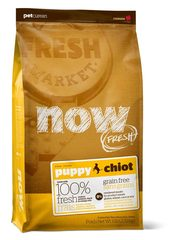 NOW FRESH™ Fresh Puppy Recipe Grain Free