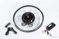 E4BIKE Classic (DD hub motor + sine wave contr. kit) - 1000 W