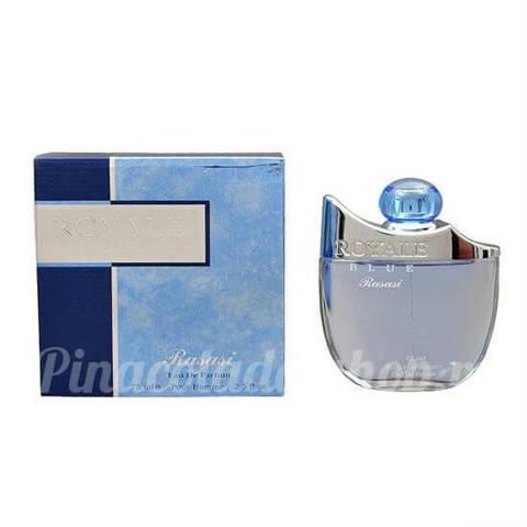 Royale Blue Homme Eau De Parfum