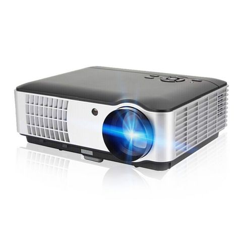 Проектор Digital LED Projector RD-806 + Android