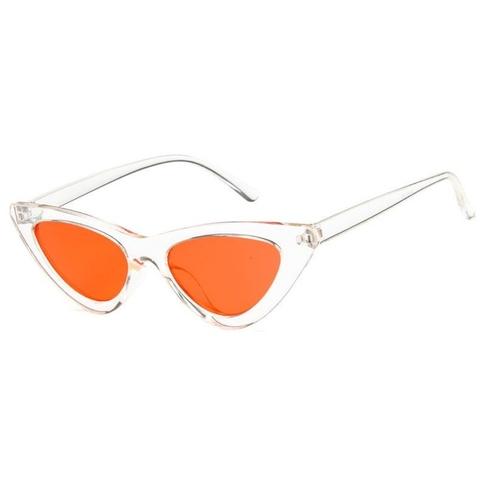 Солнцезащитные очки 5149004s Оранжевый