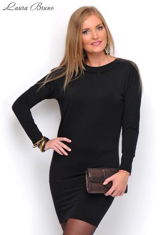 Блуза для беременных. Цвет черный