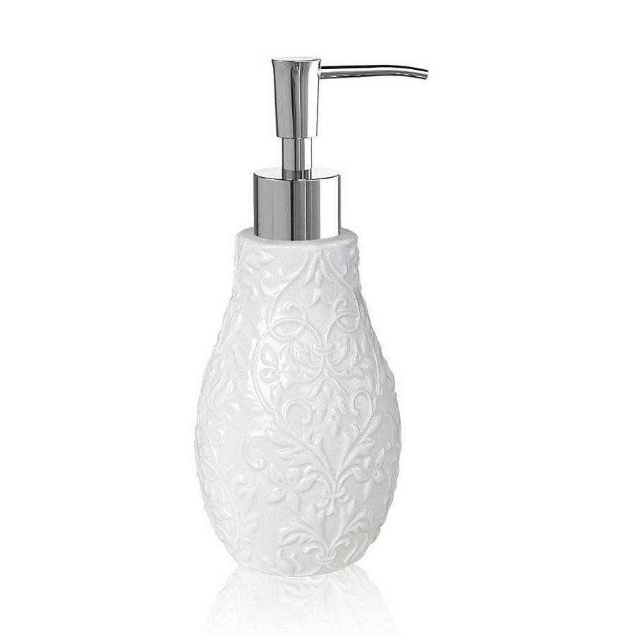 Дозаторы для мыла Дозатор для жидкого мыла Kassatex Parisian dozator-dlya-zhidkogo-myla-kassatex-parisian-ssha-kitay.jpg