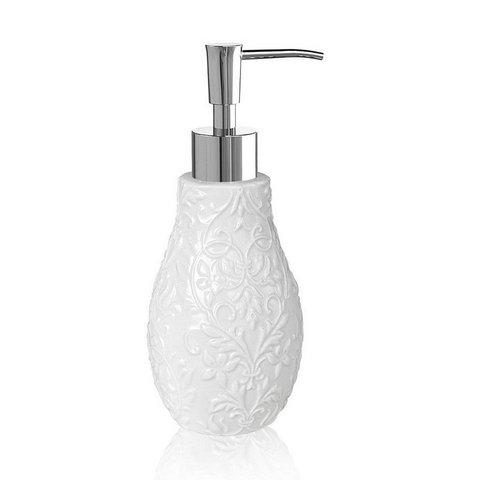 Дозатор для жидкого мыла Kassatex Parisian