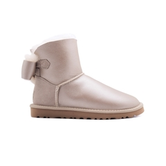 UGG Classic Mini Haveah Rose Gold