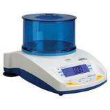 Весы лабораторные ADAM HCB 1502