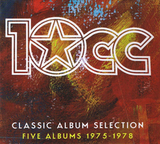 10cc / Classic Album Selection (6CD)