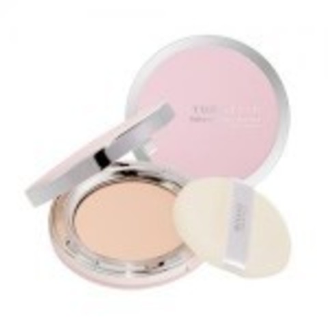 Missha The Style Fitting Wear two-way Cake SPF27 / PA++
