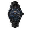 Часы TROOPER CARBON, модель H3.3302.777.2.8 H3TACTICAL (в подарочной упаковке)