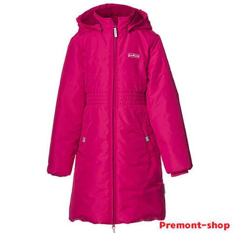 Пальто Премонт Канадский плющ SP91604