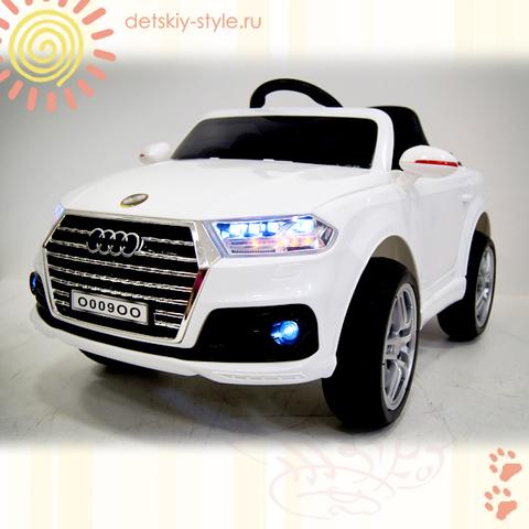 Audi О009ОО VIP