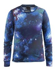 Детсоке термобелье рубашка Craft Mix&Match 1904518-2005