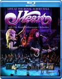 Heart With The Royal Philharmonic Orchestra / Live At The Royal Albert Hall (Blu-ray)