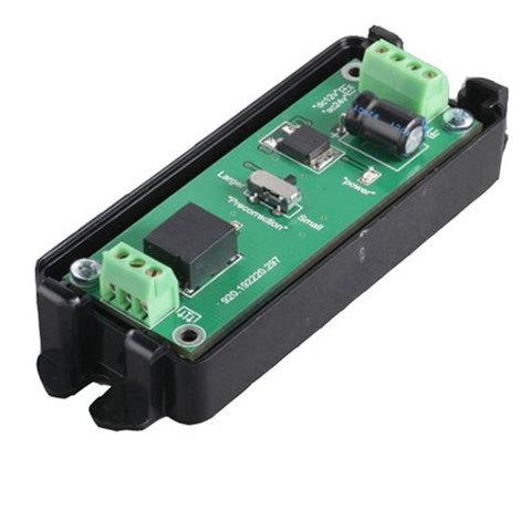 Активный передатчик видеосигнала по витой паре AVT-TX345