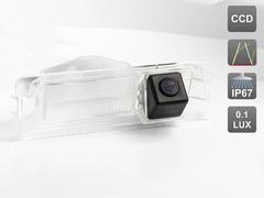 Камера заднего вида для Renault Logan Avis AVS326CPR (#067)