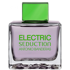 Antonio Banderas Туалетная вода Electric Seduction in Black 100 ml (м)