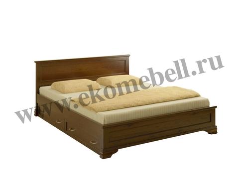 Кровать *Гармония*