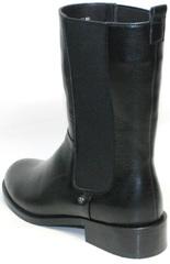 Высокие женские ботинки зимние Richesse R-458