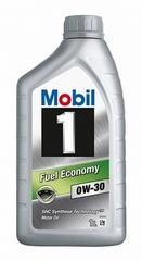 Mobil 1™ Fuel Economy 0W-30 1л