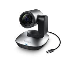 Logitech PTZ Pro camera [121167]