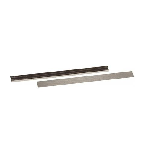 Нож  ЗУБР для рубанка электрического, 82мм, 2шт