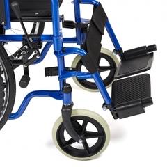 Кресло-коляска H035 пневмо Armed