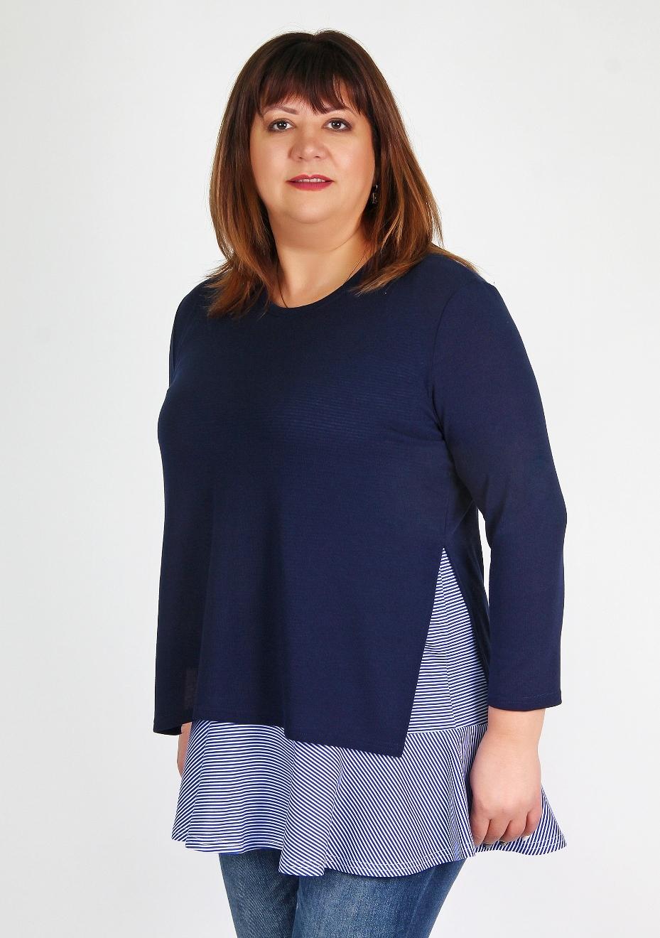Блуза - двойка