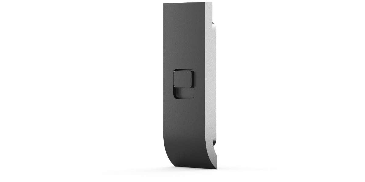 Запасная крышка для камеры GoPro MAX Replacement Door ACIOD-001