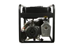 Бензиновый генератор HYUNDAI HHY 10000FE-3 ATS с автозапуском