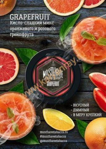 MustHave Grapefruit