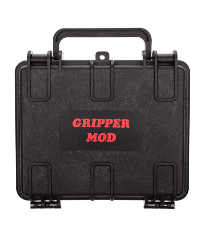Gripper mod The Gripper v1