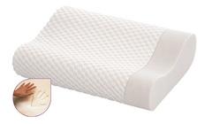 Ортопедическая подушка универсальной формы ТОП-111