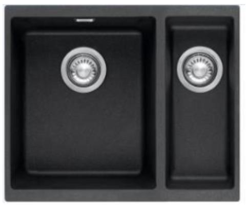 Кухонная мойка Franke SID 160, оникс