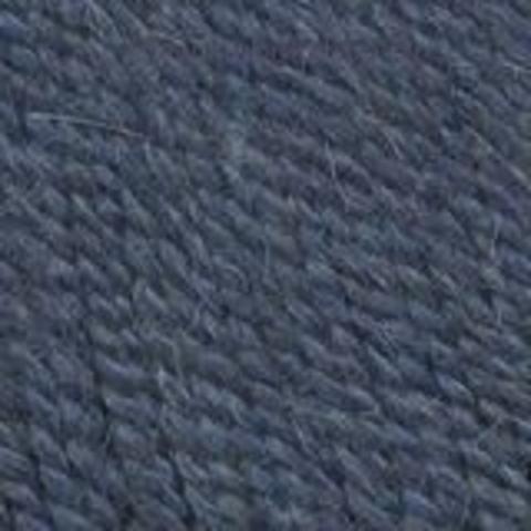 Пряжа ПРОСТАЯ (Троицкая) 3709 серо-голубой