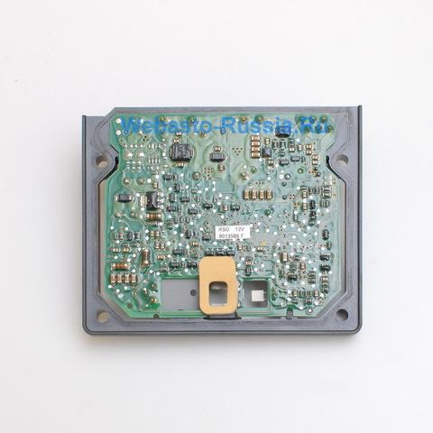 ЭБУ ППП VW Touareg GP диз. 7L6819008H / 9013586F (без теплообменника) 2