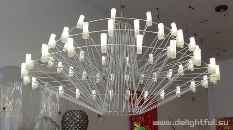 MOOOI COPPELIA SUSPENDED LAMP replica chandelier