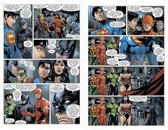 Супермен – Action Comics. Книга 2. Пуленепробиваемый