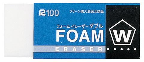 Ластик Rabbit-Sakura FoamW Eraser 80 - 14,5 граммов