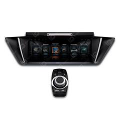 Штатная магнитола для BMW X1 (E84) 09-15 IQ NAVI T58-1106C