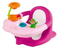 Smoby Стульчик для купания, розовый (110605/111616)