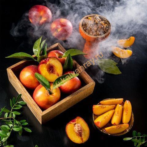Burn Nectarine