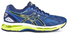 Мужские беговые кроссовки Asics Gel-Nimbus 19 T700N 4907