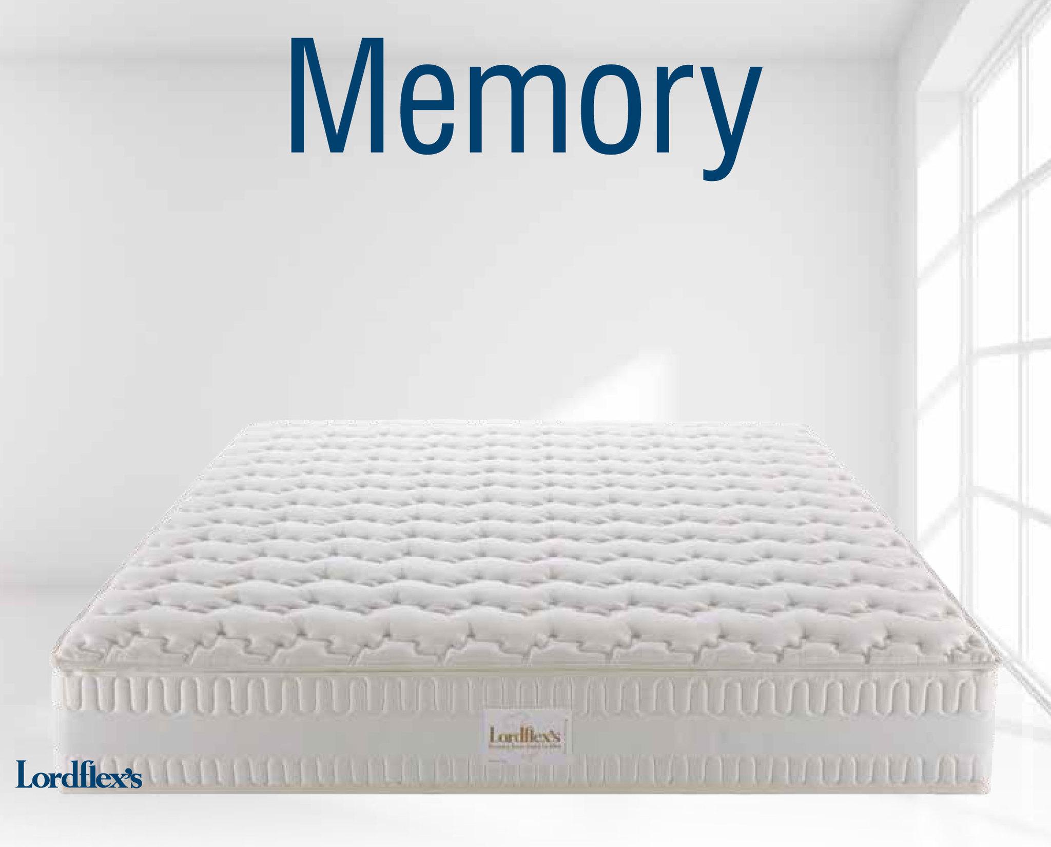 Матрасы Матрас ортопедический Lordflex's Memory 160х200 до 140 кг Memory.jpg